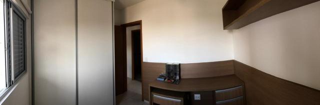 Apartamento Villaggio di Bonifacia Sol da manhã Sacada com Churrasqueira - Foto 12