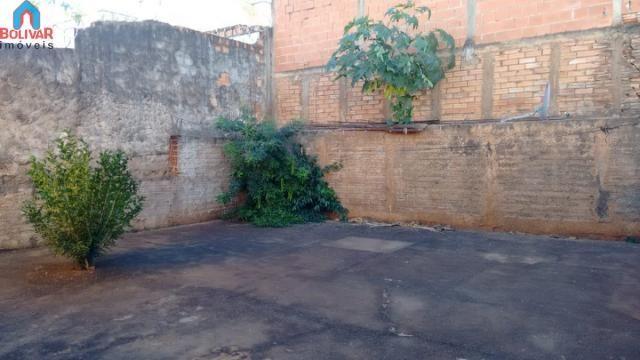 Casa, Setor Nossa Senhora da Saúde, Itumbiara-GO - Foto 8