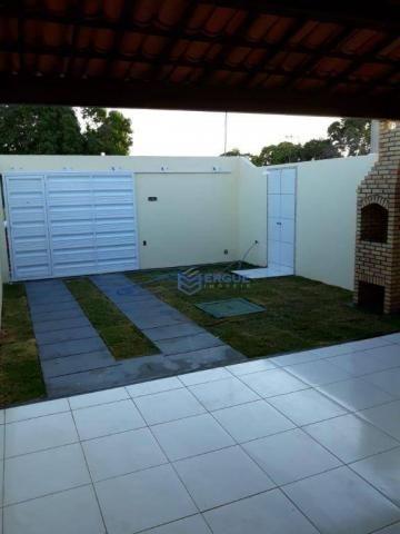Casa residencial à venda, Pedras, Itaitinga. - Foto 11