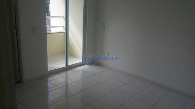 Casa com 3 dormitórios à venda, 80 m² por R$ 200.000,00 - Lagoa Redonda - Fortaleza/CE - Foto 8