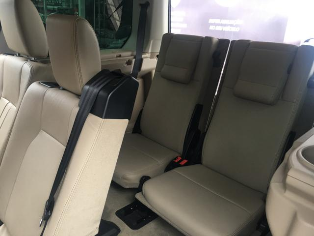 Land Rover Discovery se 3.0 2014 top top 07 lugares - Foto 9