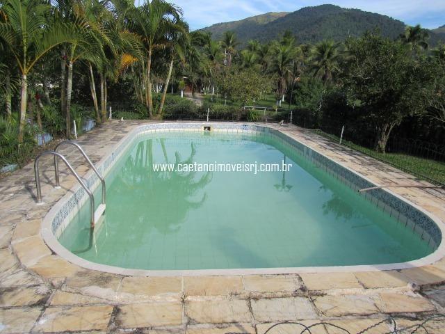 Caetano Imóveis - Sítio de luxo localizado em condomínio de alto padrão (confira!) - Foto 11