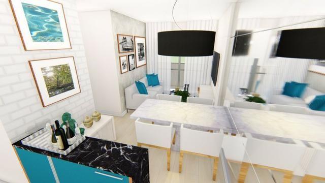 Lançamento de Casas duplex em Condomínio fechado - Foto 6