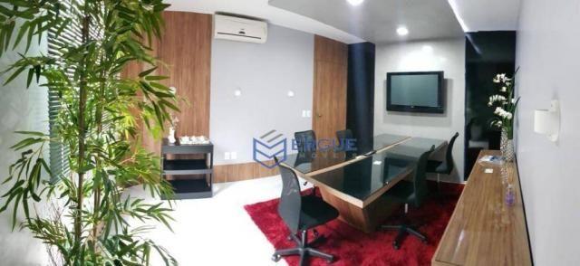 Prédio à venda, 324 m² por r$ 1.500.000,00 - jardim das oliveiras - fortaleza/ce - Foto 14
