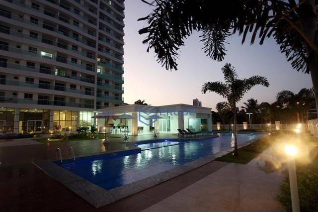 Apartamento com 3 dormitórios à venda, 71 m² por R$ 540.971,12 - Engenheiro Luciano Cavalc - Foto 19