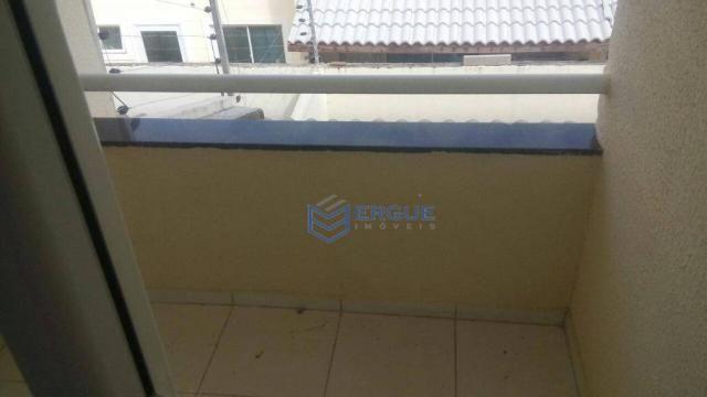 Casa com 3 dormitórios à venda, 80 m² por R$ 200.000,00 - Lagoa Redonda - Fortaleza/CE - Foto 5