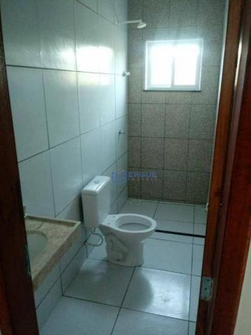Casa residencial à venda, Pedras, Itaitinga. - Foto 8