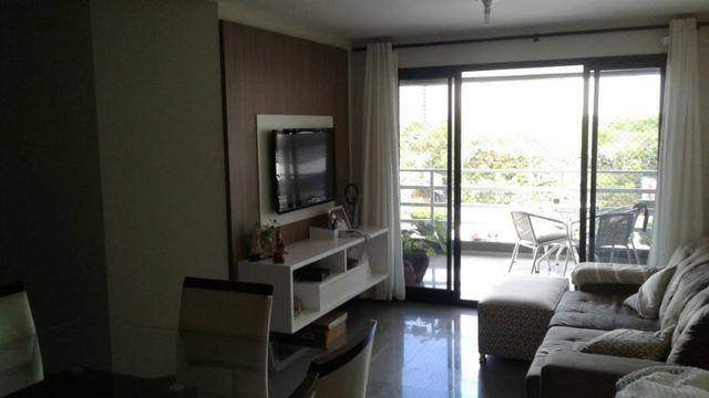 Apartamento nascente no Guararapes - 3 suites e lazer completo - Foto 2