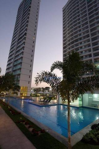 Apartamento com 3 dormitórios à venda, 71 m² por R$ 540.971,12 - Engenheiro Luciano Cavalc - Foto 15