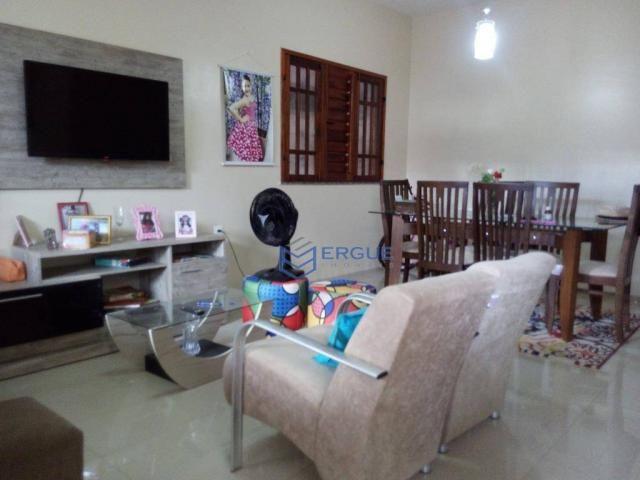 Casa com 3 dormitórios à venda, 141 m² por R$ 350.000,00 - Prefeito José Walter - Fortalez - Foto 5