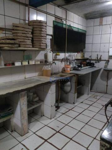 Ponto à venda, 272 m² por R$ 600.000,00 - São Cristóvão - Fortaleza/CE - Foto 15
