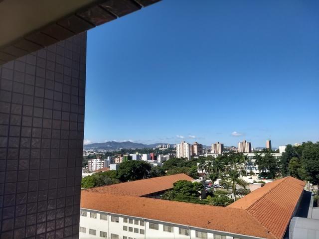 Apartamento à venda com 3 dormitórios em Minas brasil, Belo horizonte cod:21022 - Foto 19