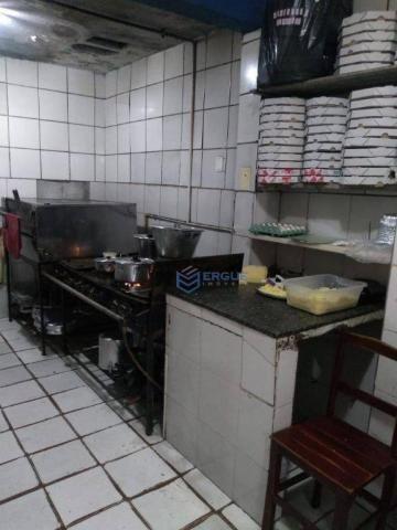 Ponto à venda, 272 m² por R$ 600.000,00 - São Cristóvão - Fortaleza/CE - Foto 16
