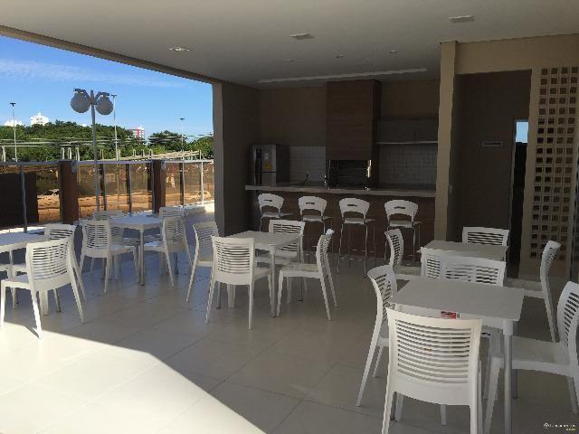 Apartamento Villaggio di Bonifacia Sol da manhã 2 Vagas de garagem com depósito - Foto 18