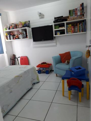 Excelente apartamento no Bairro de Fátima - 3 quartos e gabinete - Foto 7