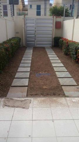 Casa com 3 dormitórios à venda, 80 m² por R$ 200.000,00 - Lagoa Redonda - Fortaleza/CE - Foto 10