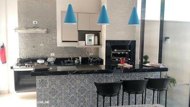 Casa Térrea SemiNova c\ 4 Suítes no Condomínio Portinari r$ 1.050.000,00 - Foto 5