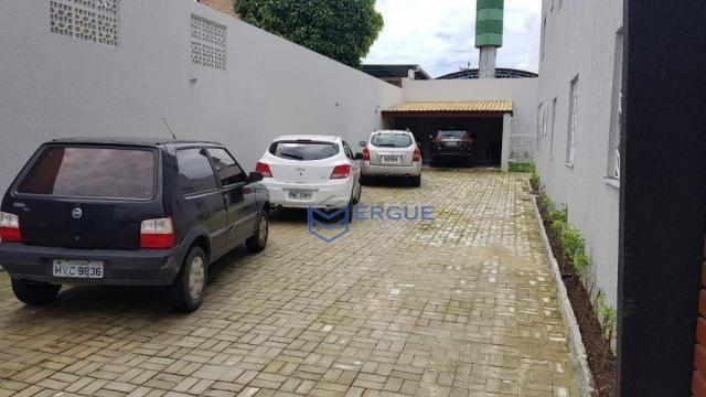 Prédio à venda, 324 m² por r$ 1.500.000,00 - jardim das oliveiras - fortaleza/ce - Foto 7