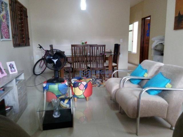 Casa com 3 dormitórios à venda, 141 m² por R$ 350.000,00 - Prefeito José Walter - Fortalez - Foto 6