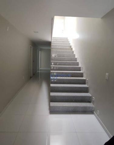 Prédio à venda, 324 m² por r$ 1.500.000,00 - jardim das oliveiras - fortaleza/ce - Foto 18