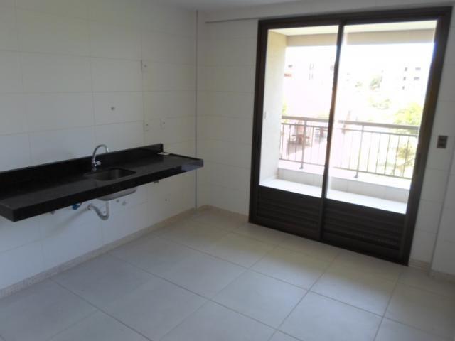 Apartamento à venda, 4 quartos, 2 vagas, benfica - fortaleza/ce - Foto 13