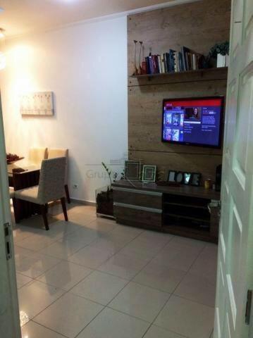 Casa de condomínio à venda com 2 dormitórios em Jardim primavera, Jacarei cod:V29971SA - Foto 3
