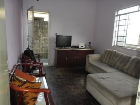 Casa à venda com 5 dormitórios em Alípio de melo, Belo horizonte cod:17350