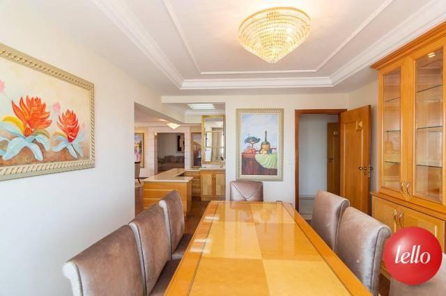 Apartamento para alugar com 4 dormitórios em Tatuapé, São paulo cod:205070 - Foto 12