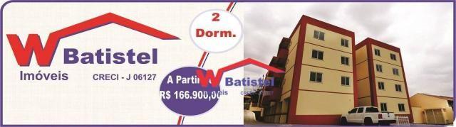 Apartamento com 2 dormitórios à venda, 53 m² rua são pedro nº 295 - vila alto da cruz iii  - Foto 20