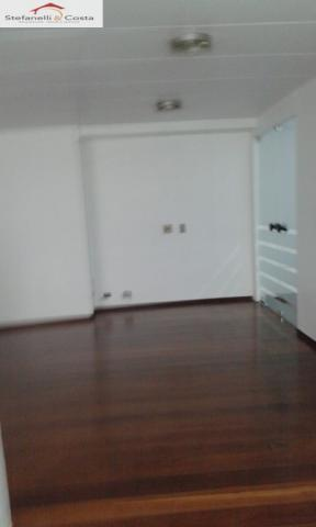 Apto de 02 dorm com lazer total no condomínio , 01 min da estação higionópolis manckezie - Foto 5