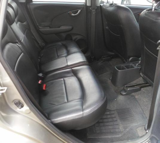 Honda Fit 2010 Lx Manual 1.4 Flex - Foto 7