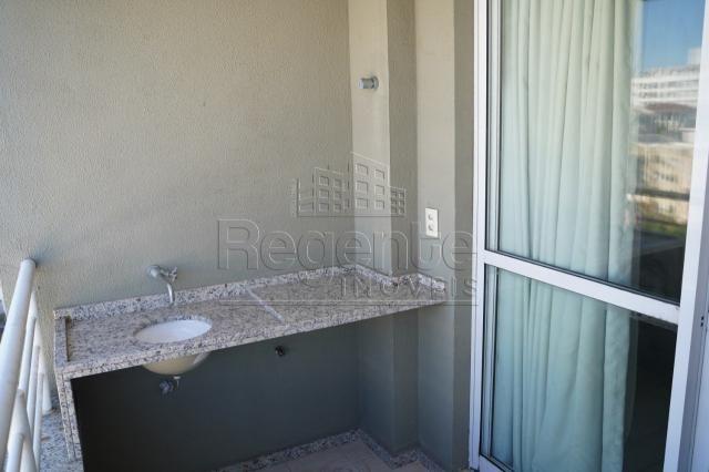 Apartamento à venda com 2 dormitórios em Coqueiros, Florianópolis cod:79373 - Foto 3