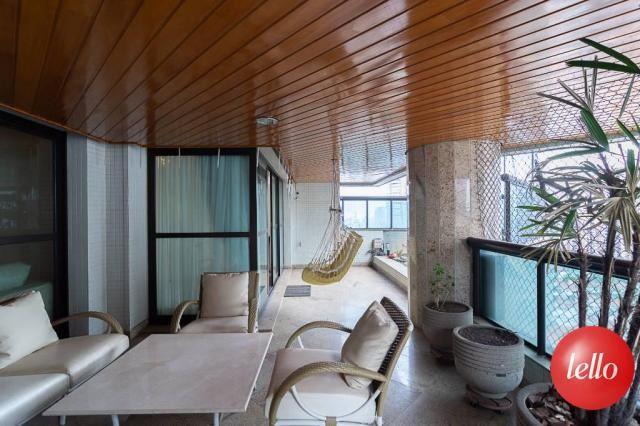Apartamento para alugar com 4 dormitórios em Tatuapé, São paulo cod:205070 - Foto 15