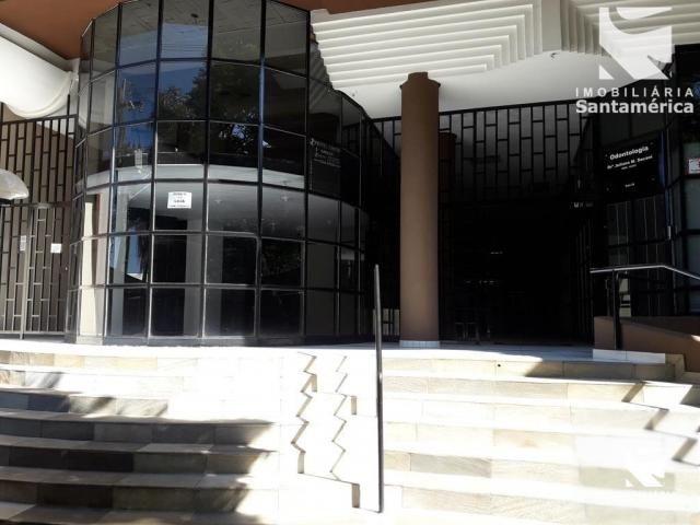 Apartamento para alugar com 1 dormitórios em Centro, Londrina cod:10179.008 - Foto 2