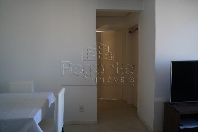 Apartamento à venda com 2 dormitórios em Coqueiros, Florianópolis cod:79373 - Foto 12