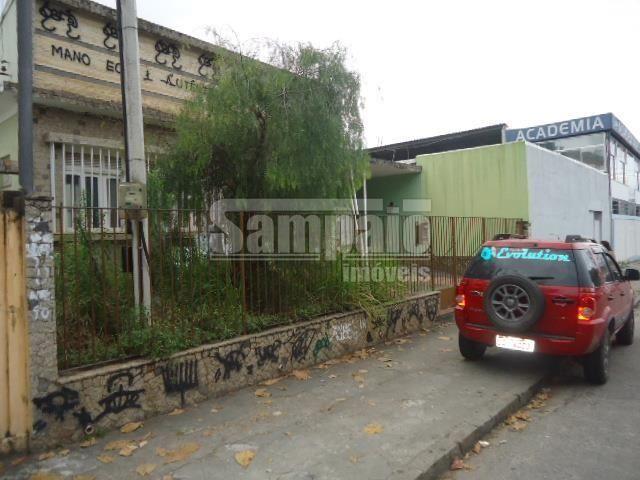Casa à venda com 2 dormitórios em Campo grande, Rio de janeiro cod:S2CS5372 - Foto 2