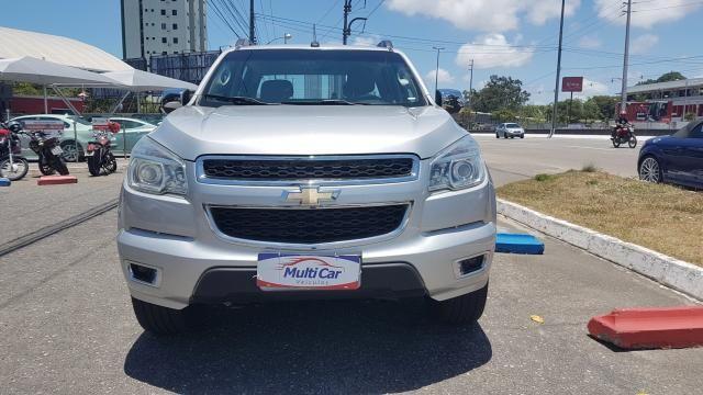Chevrolet s10 2014/2014 2.8 ltz 4x4 cd turbo diesel 4p automático