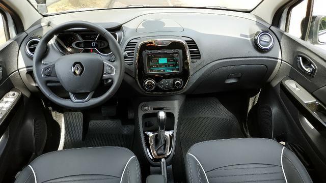 Renault Captur - 1.6 Intense - Xtronic CVT 19/19 - Foto 7