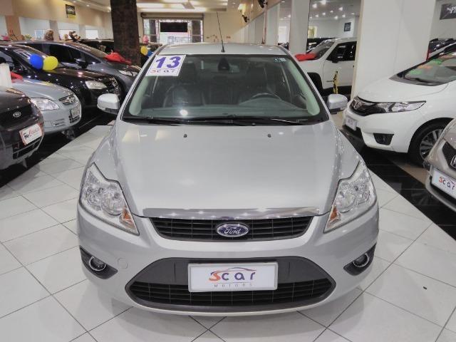 Focus Sedan GLX 2.0 - 2013 - Vários opcionais - Foto 3