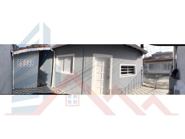 Casa para alugar com 1 dormitórios em Jardim vila formosa, São paulo cod:967 - Foto 2