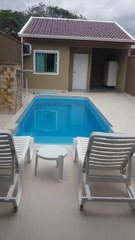 Casa para aluguel, 4 quartos, 1 vaga, brasilia - itapoá/sc - Foto 6