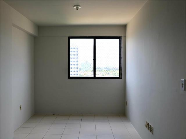 Gramde Oportunidade apto 2 quartos Edf Racine bairro São Jorge - Foto 3