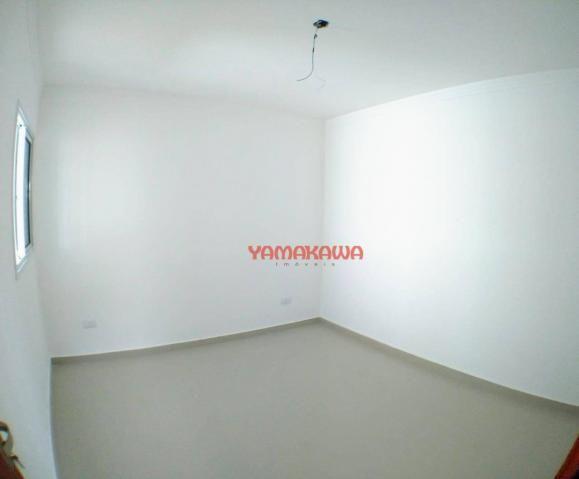 Apartamento com 2 dormitórios à venda, 45 m² por r$ 250.000,00 - vila ré - são paulo/sp - Foto 8
