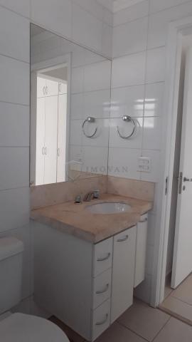 Apartamento para alugar com 3 dormitórios em Nova alianca, Ribeirao preto cod:L4367 - Foto 10