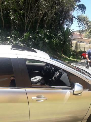 Peugeot 408 2012 Feline - Foto 4