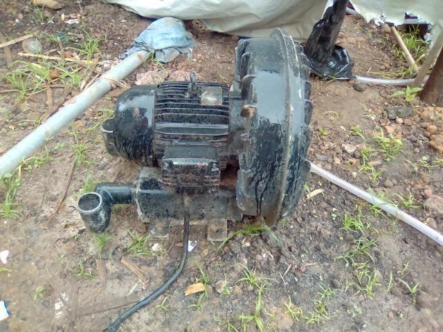Vendo sopradores e bomba d'água - Foto 2