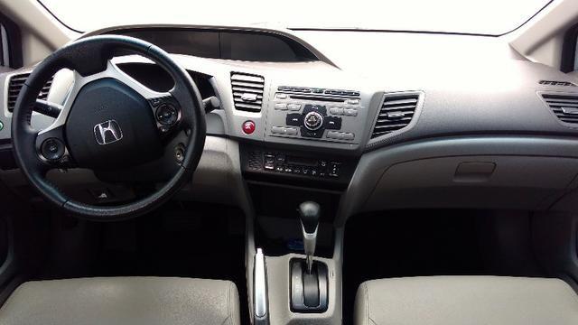 Honda Civic LXL 2013 FLEX