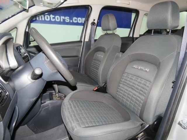 Fiat Idea 1.8 Mpi Adventure 16v Flex 4p Dualogic Automatizado Top de Linha 48.900 Km - Foto 15