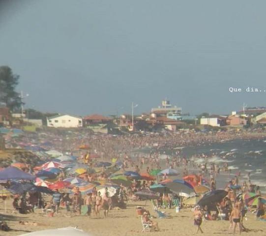 Casa de praia, temporada, fins de semana, qualquer data - Foto 2
