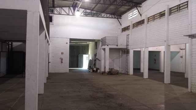 Galpão/depósito/armazém à venda em Rio branco, Canoas cod:V02040 - Foto 8